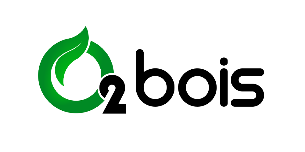 Logo O2Bois